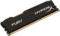 DDR3 Kingston HyperX Fury 4GB 1866MHz CL10 Black