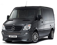 Аренда Mercedes benz sprinter