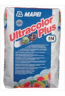 Ultracolor Plus затирка 5кг