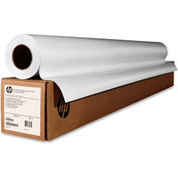 "HP C6570C Heavyweight Coated Paper 130g/m2, 54""/1372 mm x 30.5 m."