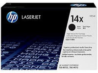 HP CF214X Black Print LaserJet Cartridge