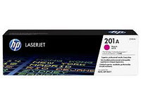 HP CF403A 201A Magenta Toner Cartridge
