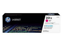 HP CF403X 201X Magenta Toner Cartridge