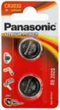 Panasonic CR-2032L/2BP