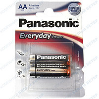 Panasonic Every Day Power LR6EPS/2BR тип AA