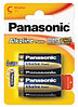Panasonic Alkaline Power LR14APB/2BP