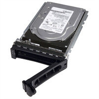DELL жесткий диск для сервера 600GB SAS 15000 rpm 6Gbps 2.5in Hot-plug Hard Drive (400-ADPE)
