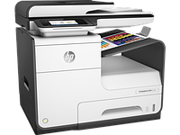 HP  МФУ PageWide Pro 477dw D3Q20B