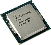CPU Intel Celeron G3900, 2.80 GHz