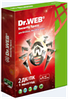 Dr.Web Security Space (BOX) База 2 ПК/1 год