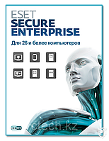 ESET NOD32 Secure Enteprise
