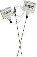 Термометр ЛТ-300-Т (−50…+300 °С) лабораторный электронный термометр,