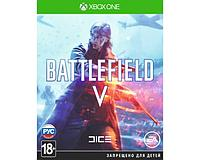 Battlefield V X-Box One