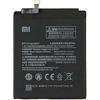 Заводской аккумулятор для Xiaomi Mi A1 (BN31, 3080 mAh)