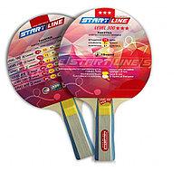 Теннисная ракетка Start line Level 300 (анатомическая)