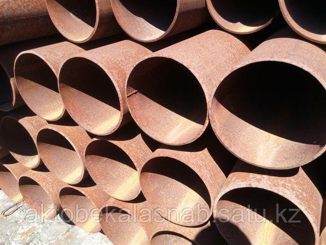 Трубы стальная бесшовная 273 х 10,0