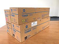 Комплект тонеров Тонер /С /Y /M /K TN-616L(Оригинальный)
