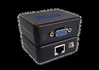 PV-Link PV-VGA01E удлинитель VGA-сигнала