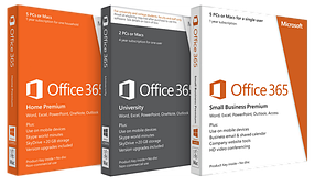 Пакеты Microsoft Office (Key)