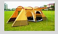 Палатка Mimir X-ART 1700-4, фото 1