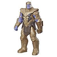 Танос фигурка из к/ф «Мстители. Финал» 30 см Hasbro, фото 1