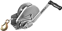 Лебедки барабанные подъемные серия «ПРОФЕССИОНАЛ»