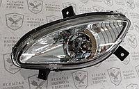Фара противотуманная передняя левая до 2014 года Geely SC7