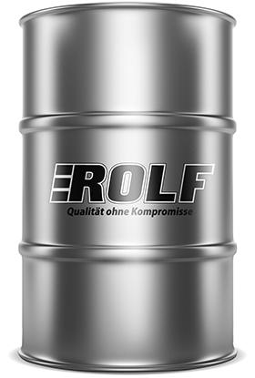 Трансмиссионное масло ROLF Transmission SAE 75W-90, API GL-5