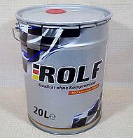 Гидравличекое масло ROLF HYDRAULIC HLP 68