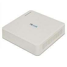 Видеорегистратор  4ех-канальный IP  HiLook NVR-104H-D