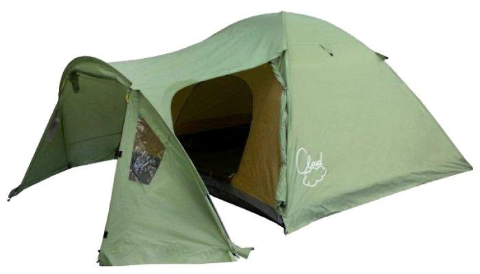 Палатка PIONEER IV (4-х местн.)