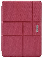Чехол Nillkin Elegance Leather case для Ipad Air 2 (красный)