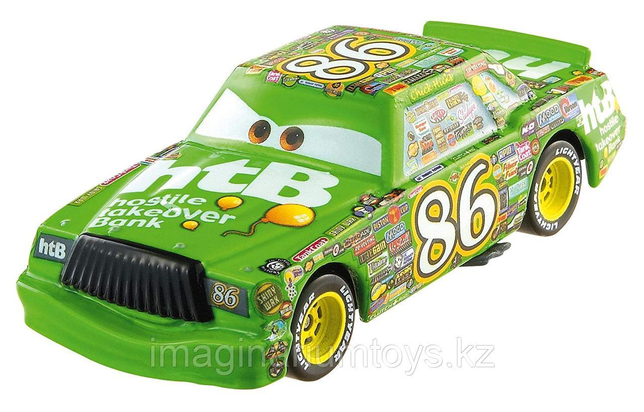 Машинка Чик Хикс «Тачки 3» Disney