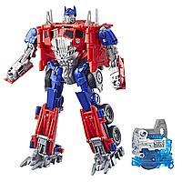 Трансформер Оптимус Прайм Optimus Prime 19 см Hasbro, фото 1