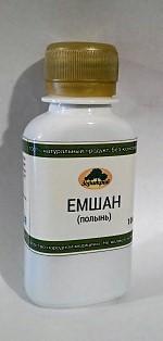 Бальзам Емшан(полынь), 100мл