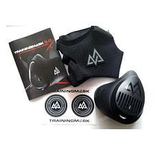 Тренировочная (спортивная) маска Elevation Training Mask 3.0, фото 2