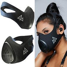 Тренировочная (спортивная) маска Elevation Training Mask 3.0, фото 3