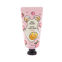 Крем для рук DOORI EGG PLANET OH MY! HAND CREAM 30ml. Персик