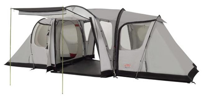 Палатка СOLEMAN Мод. MODULUS X4