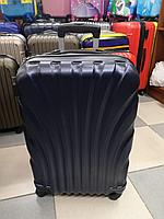 Малый чемодан, пластиковый