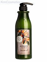 Шампунь для волос c маслом арганы Welcose Confume Argan Hair Shampoo 750мл