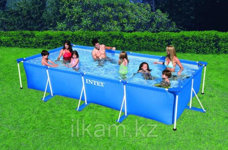 Каркасный бассейн Intex 28273 4.5×2.2×0.84