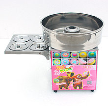 Аппарат для сладкой ваты (газовый)