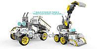 Робот конструктор UBTECH JIMU TruckBots