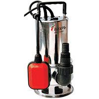Дренажный насос Вихрь ДН-1100Н | Грязная вода, фото 1