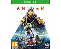 Anthem X-Box One