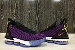 Баскетбольные кроссовки Nike Lebron 16, фото 5