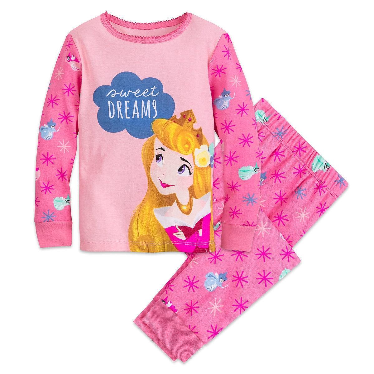 """Пижама """"Спящая красавица"""""""