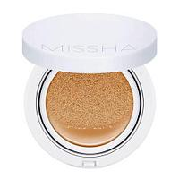 Увлажняющий кушон Missha Magic Cushion Moist Up SPF 50+/PA+++ 15ml. №21