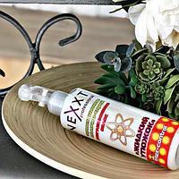 Молочко-спрей термозащитный для разглаживания волос жидкий утюжок Nexxt 200 мл